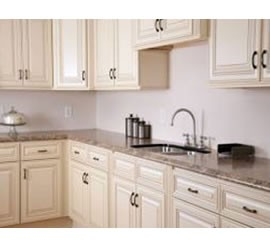 Custom Cabinets from Lake Norman G/C
