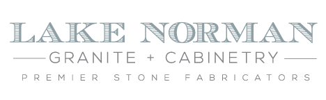 Lake Norman Granite + Cabinetry
