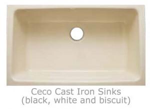 cast-iron-sinks
